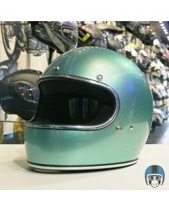 Biltwell Gringo Gloss Sea Foam ECE