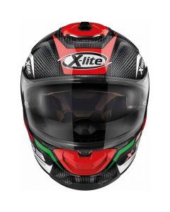X-Lite X-903 ULTRA CARBON Cavalcade 010
