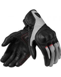 REV'IT Titan Gloves Black/Grey