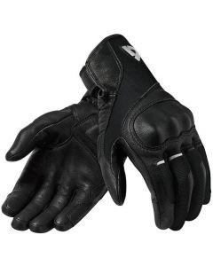 REV'IT Titan Gloves Black/White