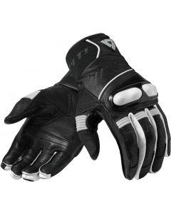 REV'IT Hyperion Gloves Black/White