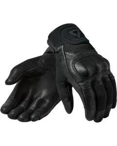 REV'IT Arch Gloves Black