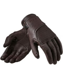 REV'IT Bastille Ladies Gloves Brown