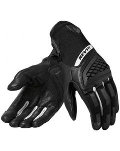 REV'IT Neutron 3 Ladies Gloves Black/White