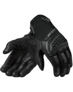REV'IT Neutron 3 Gloves Black