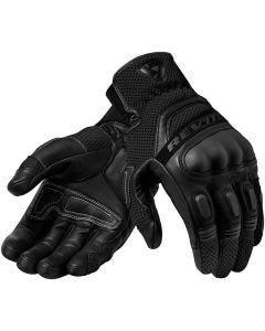 REV'IT Dirt 3 Gloves Black