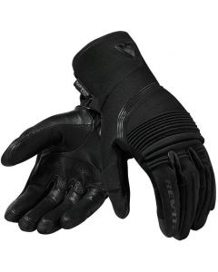 REV'IT Drifter 3 H2O Ladies Gloves Black