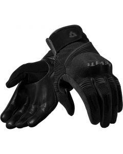 REV'IT Mosca Gloves Black
