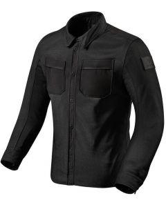 REV'IT Tracer Air Shirt Black