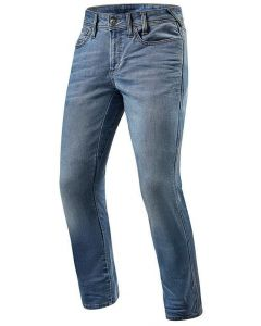 REV'IT Brentwood Jeans Classic Blue Used