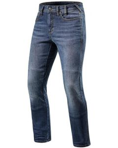 REV'IT Brentwood Jeans Light Blue Used