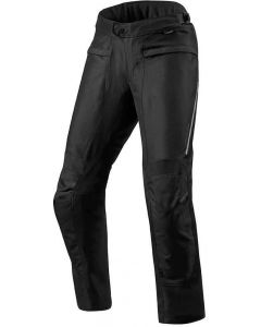 REV'IT Factor 4 Trousers Black