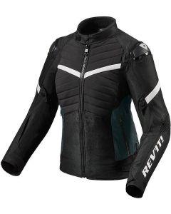 REV'IT Arc H2O Ladies Jacket Black