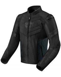 REV'IT Arc H2O Jacket Black