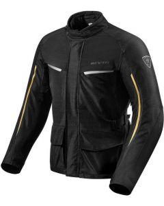 REV'IT Voltiac 2 Jacket Black/Bronze