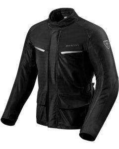 REV'IT Voltiac 2 Jacket Black