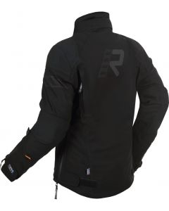 Rukka Spektria Ladies Jacket Black/Black 999