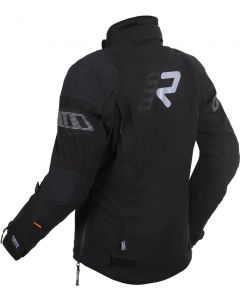 Rukka Spektria Ladies Jacket Black/Grey 990