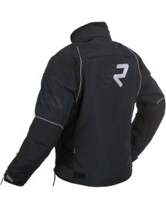 Rukka Armarone Jacket Black/Grey 990