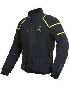 Rukka Exegal Jacket Yellow 994
