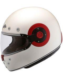 SMK Eldorado White/Red 230