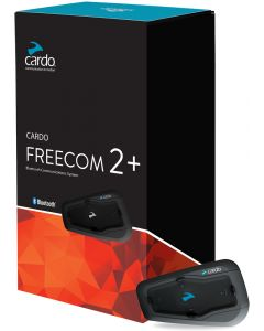 Cardo Freecom 2 Plus Bluetooth Headset