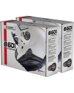 Nolan B601 R for N100.5/N87/N44/N40/N104 Twin Pack
