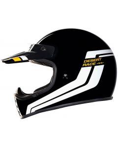 NEXX X.G200 Desert Race Black
