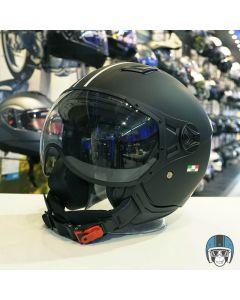 VITO Jet Moda Matzwart Black Edition