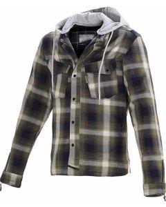 Macna Shirt Westcoast Forest Green 482