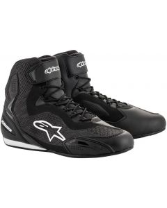 Alpinestars Faster-3 Rideknit Shoes Black 10