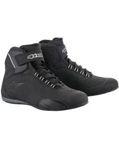 Alpinestars Sektor Waterproof Shoes Black 10