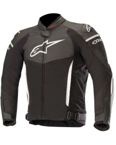 Alpinestars SP X Jacket Black/White 12