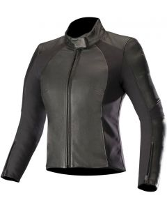 Alpinestars Vika V2 Ladies Jacket Black 10