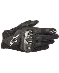 Alpinestars SMX-1 Air V2 Gloves Black 10