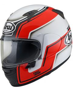 Arai Profile-V Bend Red