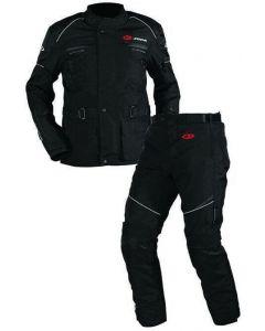 Jopa Omega V2 Motorpak (Jas en Broek) Black