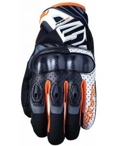 Five RS-C White/Orange 233