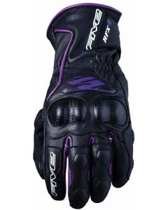 Five RFX4 Woman Black/Purple 166