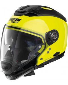 Nolan N70-2 GT Hi Visibility 022
