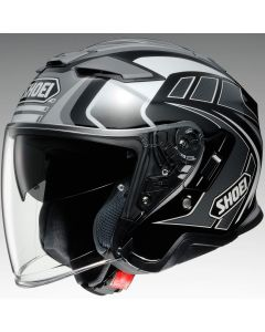 Shoei J-Cruise II Aglero TC-5