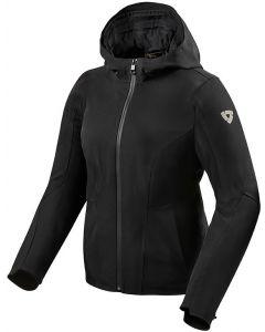 REV'IT Bellafonte Ladies Jacket Black