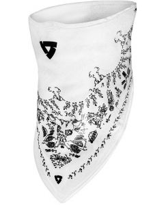REV'IT Cauldron Bandana White