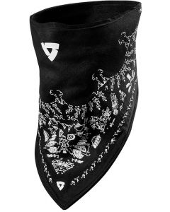 REV'IT Cauldron Bandana Black