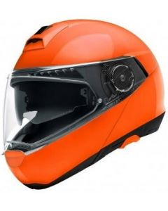 Schuberth C4 Pro Fluo Orange 333