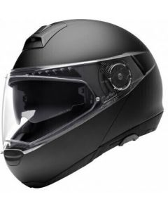 Schuberth C4 Pro Women Mat Black 111