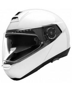 Schuberth C4 Pro Women Glossy White 202
