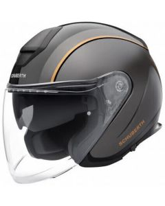 Schuberth M1 Pro Outline Orange 170