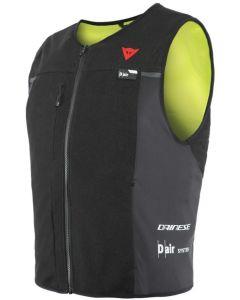 Dainese Smart Jacket Black 001