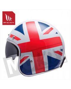 MT Le Mans SV Flag UK